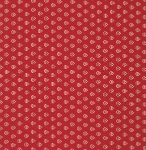 True Colors - Lady Bug in Lava by Tula Pink for Free Spirit Fabrics sku:PWTC027.LAVAX
