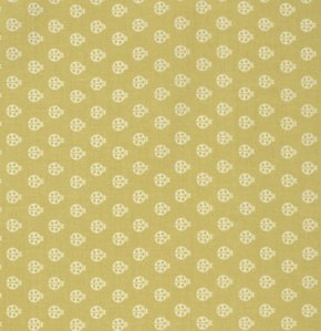 True Colors - Lady Bug in Mustard by Tula Pink for Free Spirit Fabrics sku:PWTC027.MUSTA