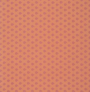 True Colors - Ladybug in Nectarine by Tula Pink for Free Spirit Fabrics sku:PWTC027.NECTA