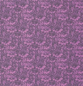 True Colors - Daisy Buds in Wiseria by Tula Pink for Free Spirit Fabrics sku:PWTC029.WISTE