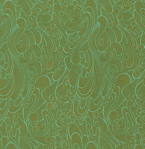 True Colors - Making Waves in Olive by Tula Pink for Free Spirit Fabrics sku:PWTC030.OLIVE