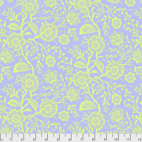 Pinkerville - Delight in Day Dream by Tula Pink for Free Spirit Fabrics