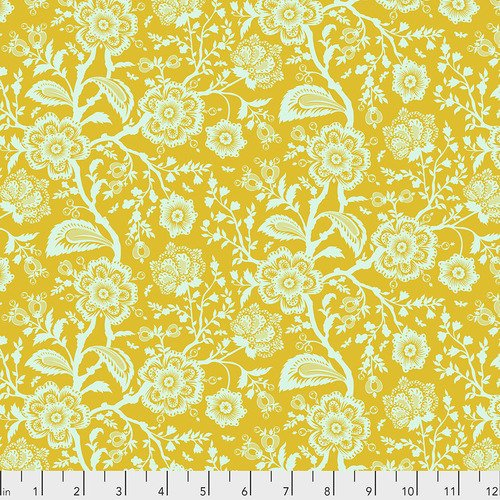 Pinkerville - Delight in Frolic by Tula Pink for Free Spirit Fabrics
