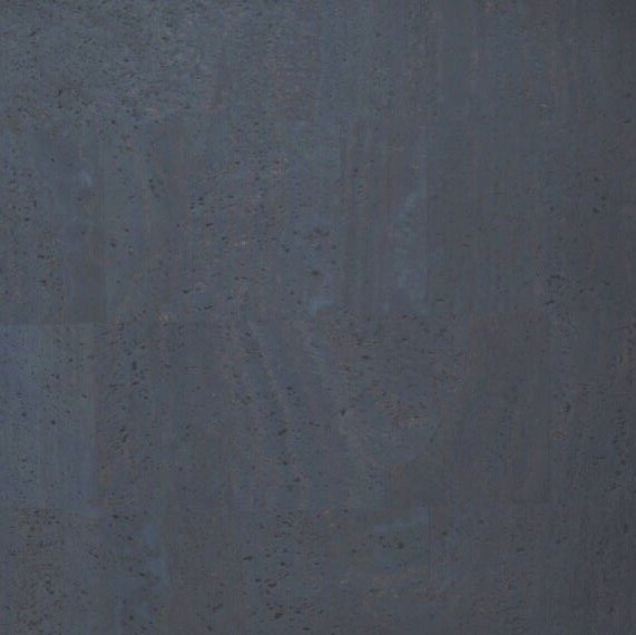 Surface Charcoal Grey Cork Fabric
