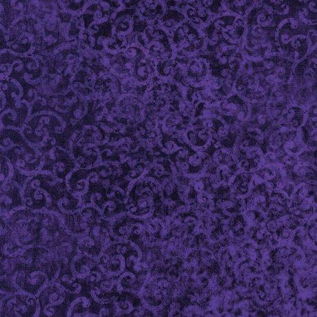 Scrollscapes Grape