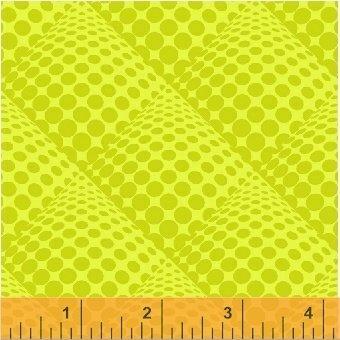 Pop Dots Chartreuse