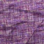 Brushstrokes Purple