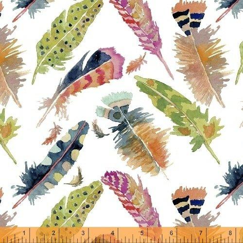 Curio Feathers