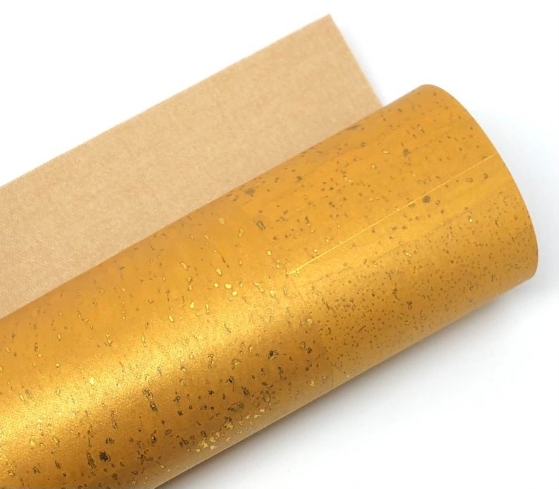Gold Cork