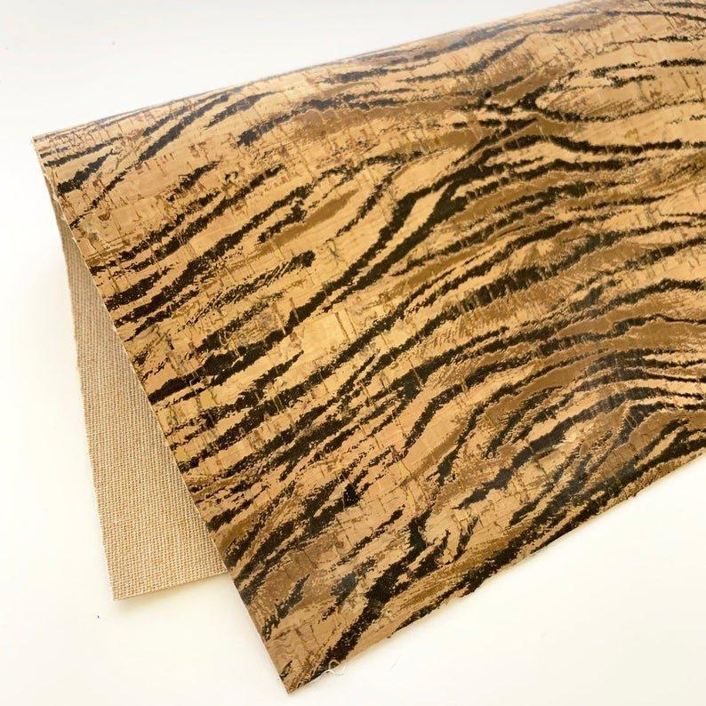 Tiger Cork