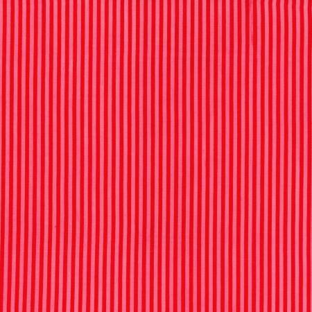 Lipstick Little Stripe Red Pink