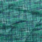 Brushstrokes Turquoise