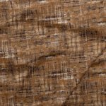 Brushstrokes Brown