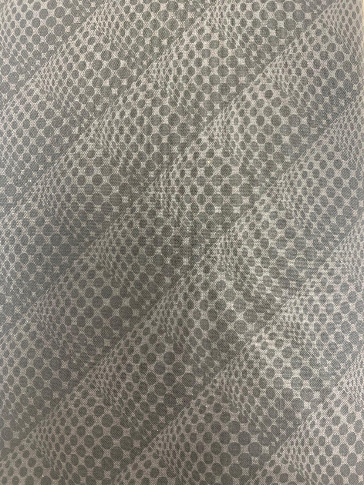 Charcoal Pop Dot