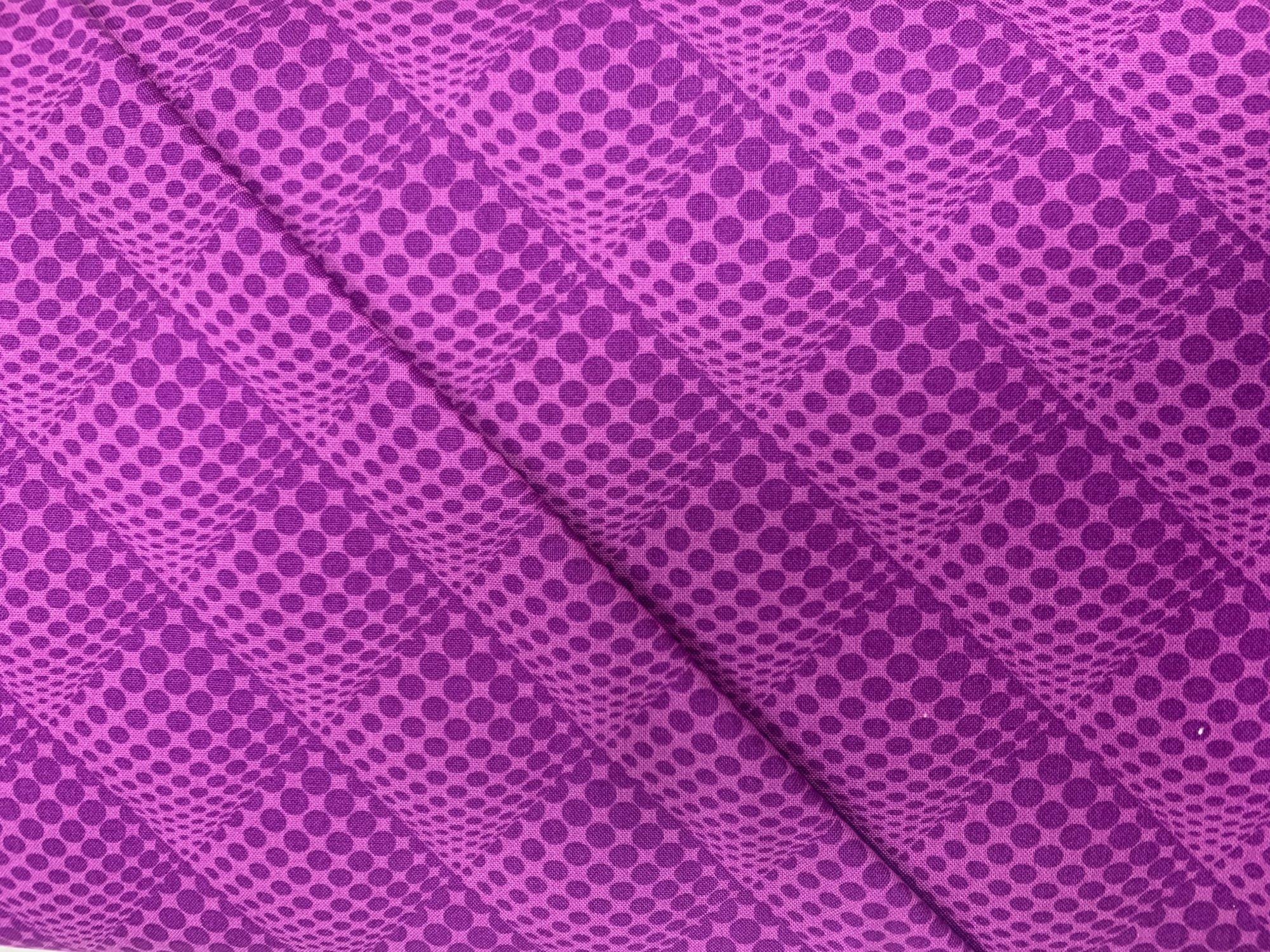 Violet Pop Dot