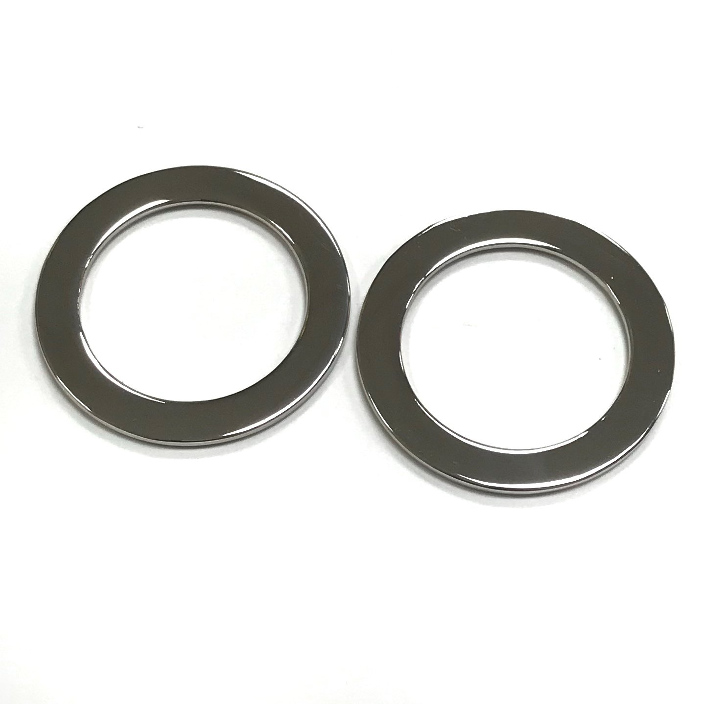 O Ring Set of 2 - 1 1/2