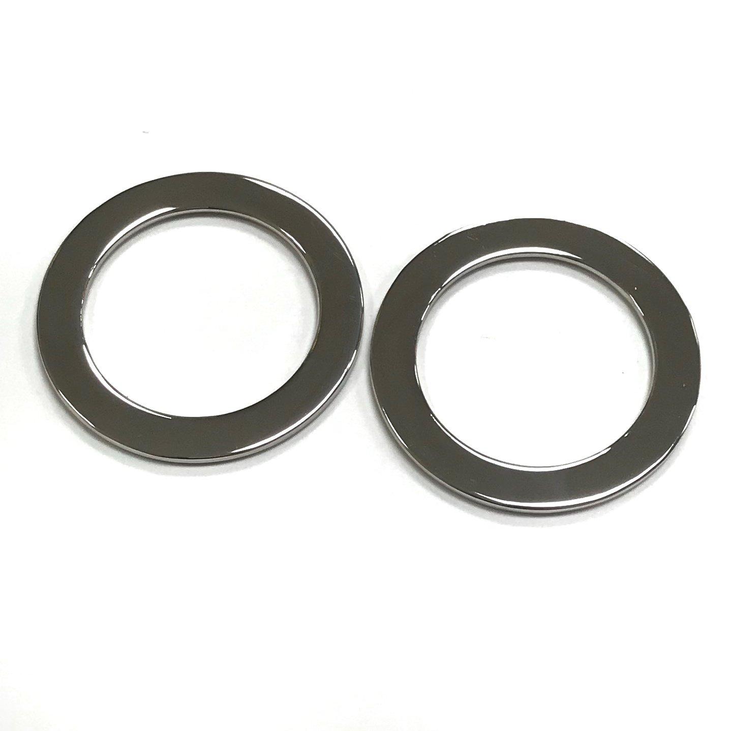 O Ring Set of 2 ; 1 1/2