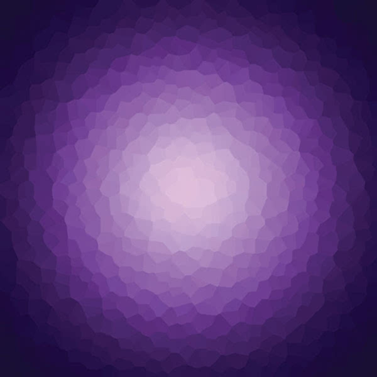 02) Supernova Amethyst Digital Print Panel 42in