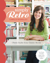 Simply Retro by Camille Roskelley