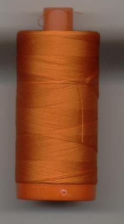 Aurifil Orange 50wt MK50 2235