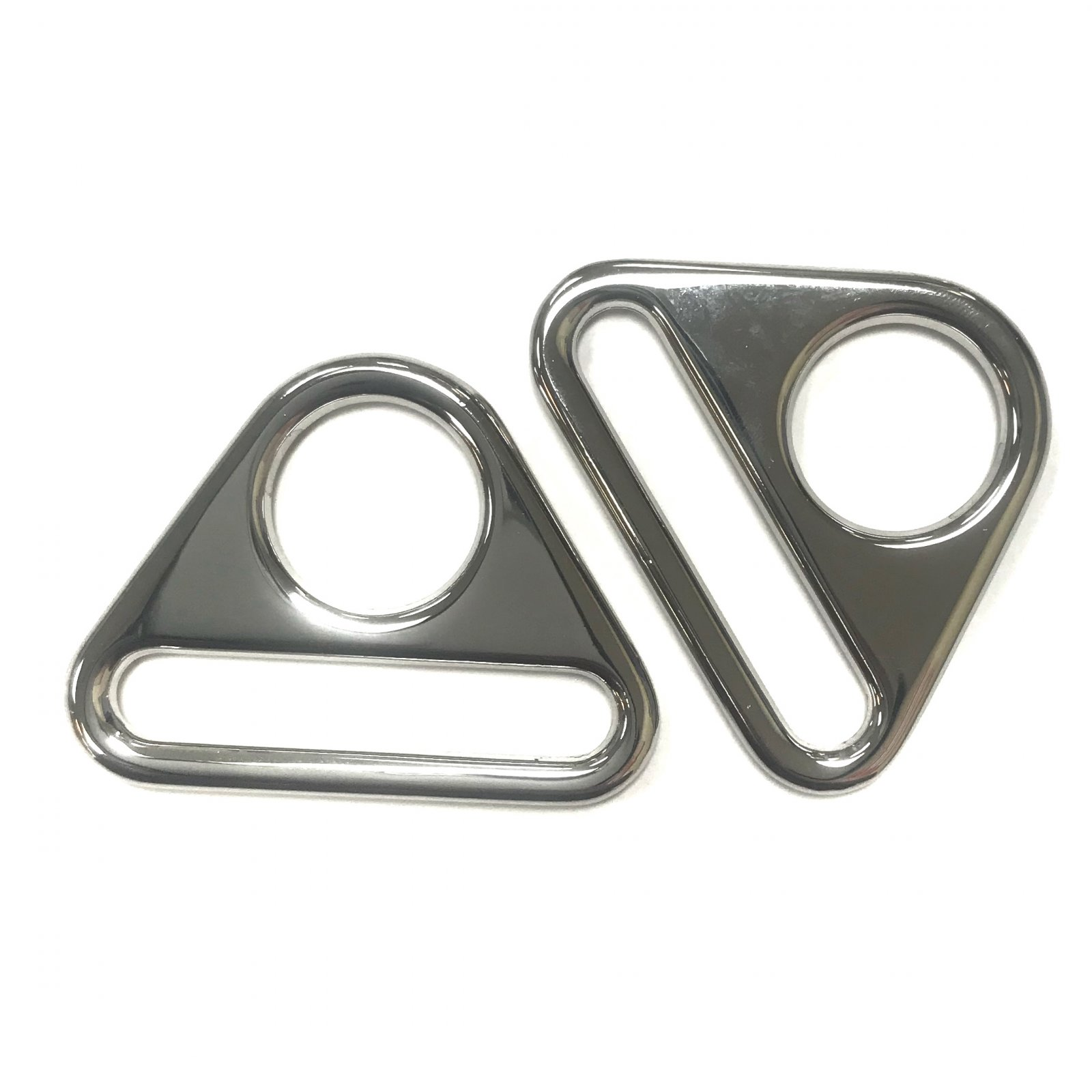 Triangle Ring Set of 2