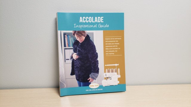 INSPIRATIONAL GUIDE BLS8 BABYLOCK ACCOLADE