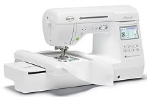 Accord Sewing and Embroidery Machine