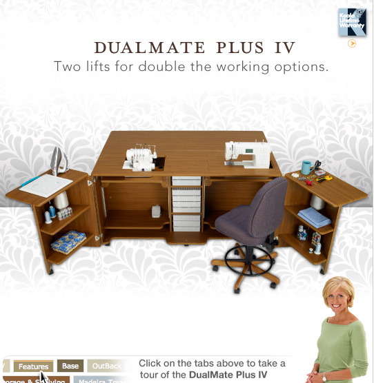 DualMate Plus IV