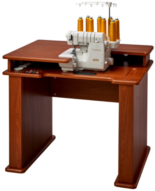 Serger Station for Evolution, Imagine, Enlighten