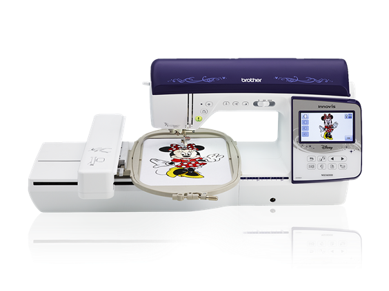 NQ3600D Sewing & Embroidery