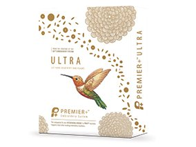 Premier + 2  Embroidery System Ultra