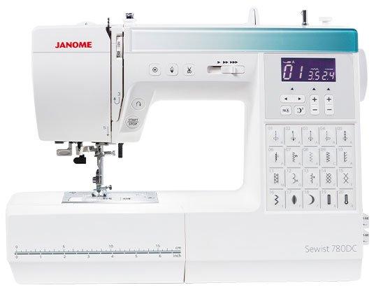 780DC Sewing Machine