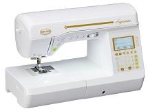 Soprano Babylock Sewing Machine