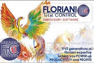 Floriani Total Control U