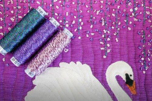 Dazzle Hand Embroidery