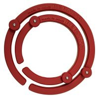Bernina Accessory - Gripper Rings for Free Motion Quilting