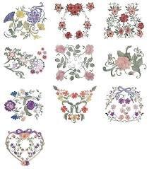 Pfaff #373 Grand Elegance (Machine Embroidery MFMT CD)