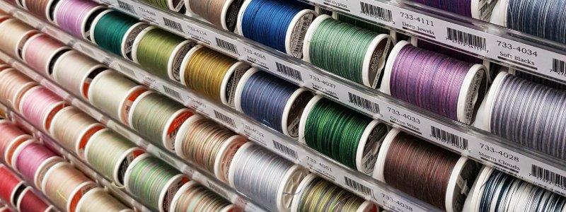 Authorized Pfaff, Bernina & Brother dealer   Sewing Lane