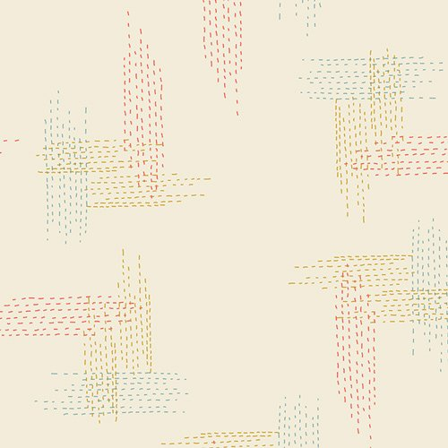 Millie Fleur by Bari J for Art Gallery Fabrics - Miss Thread Anew