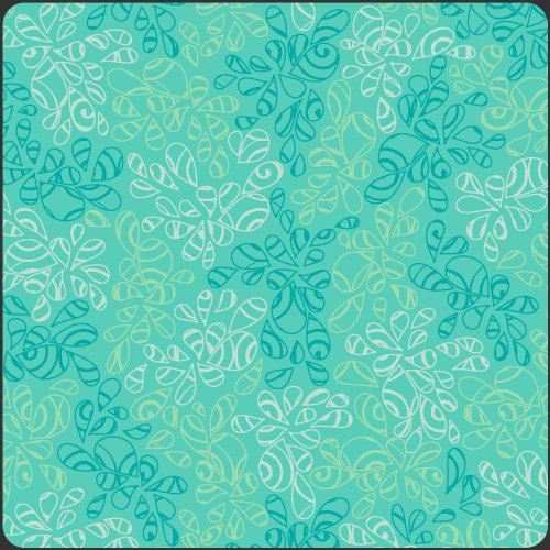 Nature Elements by AGF Studios for Art Gallery Fabrics - Caribbean Blue