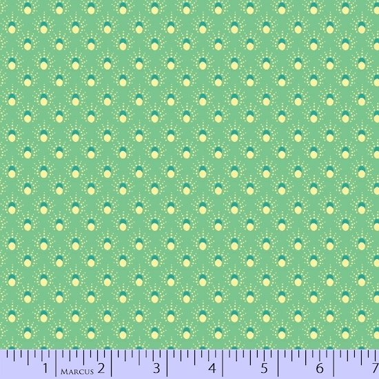 Meadow Storm by Victoria Findlay Wolfe for Marcus Fabrics - 5404-0114