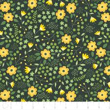 Bright Side Blossoms by Camelot Fabrics #2240903