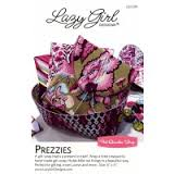 Lazy Girl Designs - Prezzies Pattern