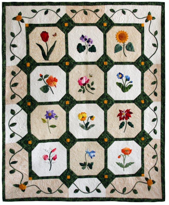 Garden Jubilee Kit