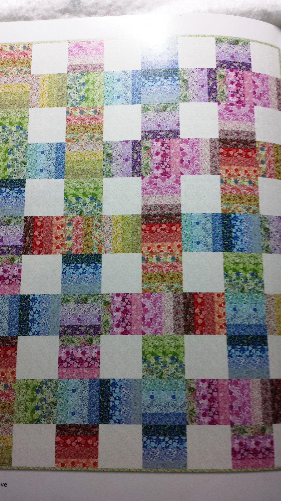 Strippy Weave Quilt - with Cindy Rand : weave quilt pattern - Adamdwight.com