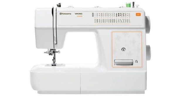 Husqvarna Viking H Class E20 w/needle threader