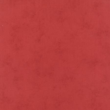 Miss Scarlet - warm red