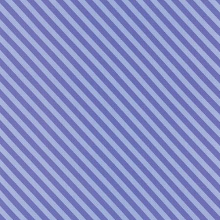 Grow! purple & lavender diagonal stripes
