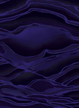 Aruba - wave dark blue