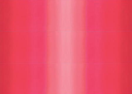 Color Theory - Ombre hot pink